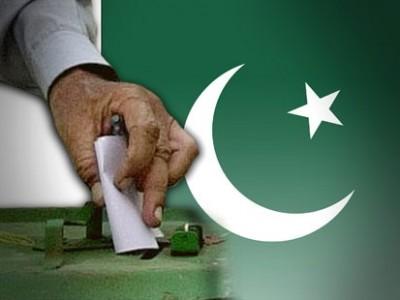 Municipal Elections in Pakistan