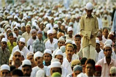 Muslim in India