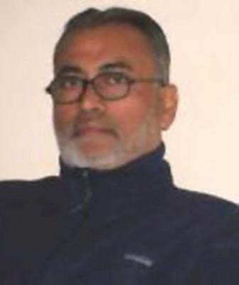 Naheed Hussain