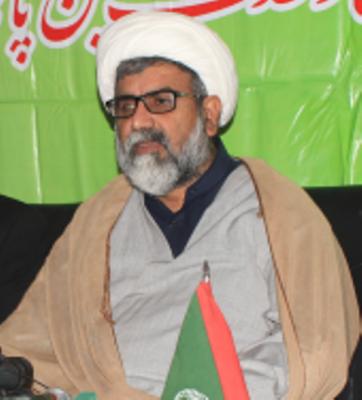 Nasir Abbas Jafri