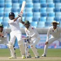 Pakistan, England Test