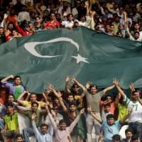 Pakistan Patriotism