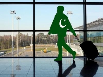 Pakistanis Living Abroad