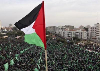 Palestinian Resistance Movement