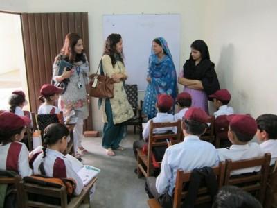 Private Schools Teachers