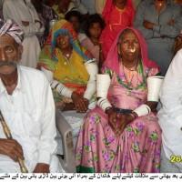 Talhar India Se Aaya Hua Khandan