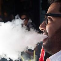 A Youth Smoking