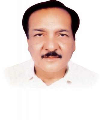 Ali Raza Shah
