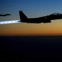 America Air Operation in Libya