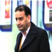 Amin Mirza