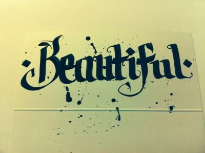 Beautful