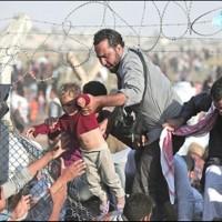 Canada Syrian Migrants