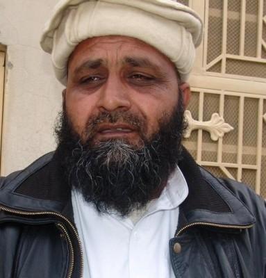 Ch Javaid Sadiq