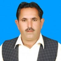 Chair Man Anayat Ullah Khan