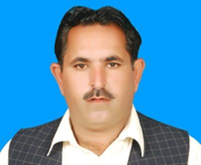 Chairman Anayyat Uallah