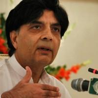 Chaudhry Nisar Ali