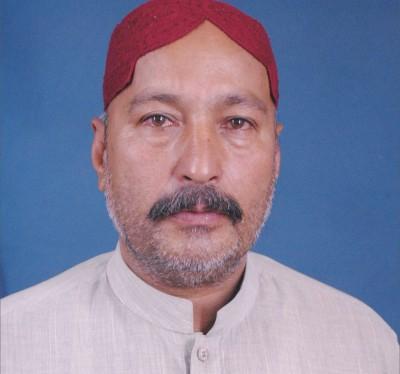 Chaudhry Sanaullah