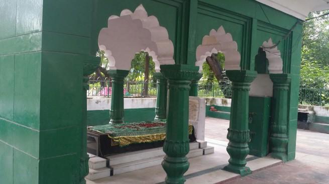 Dargah Meerza Bedil Dehlavi