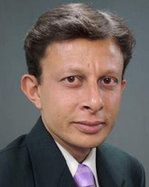 Dr M Raghib Deshmukh