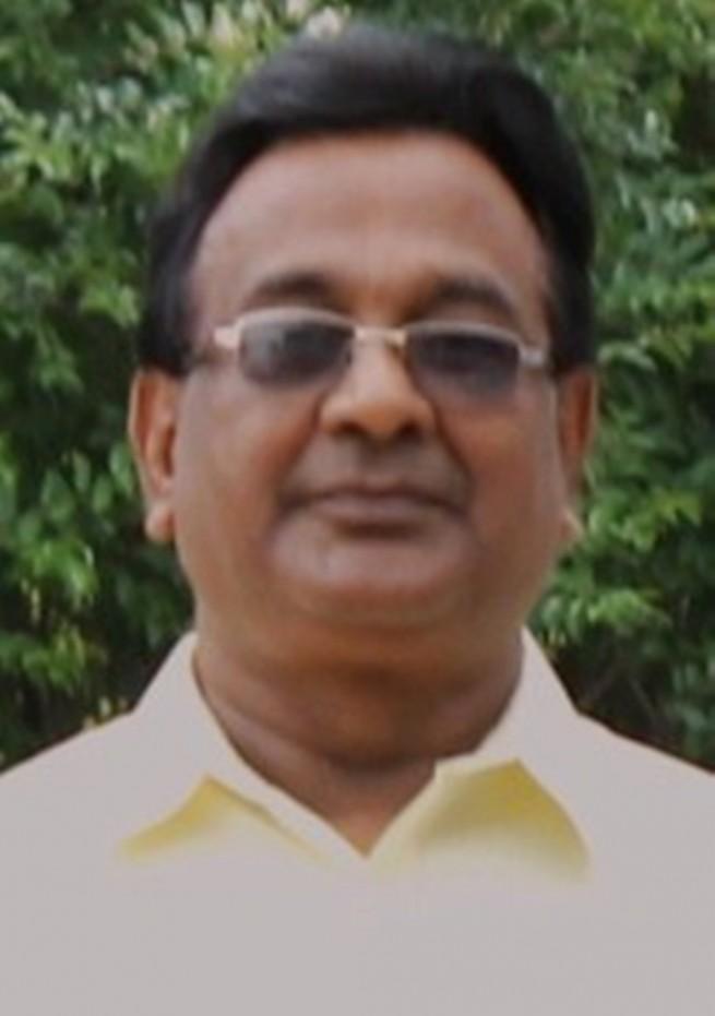 Dr Syed Ahmad Qaudri