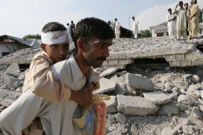 Earthquake Disasters Pakistan
