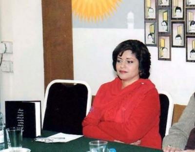 Farzana Khan Naina