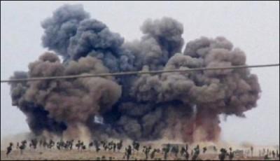 Franca Attack  Daesh