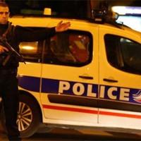 France Police Firing