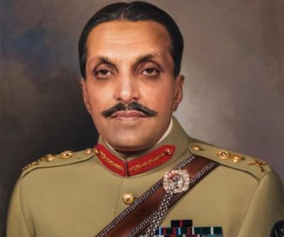 General Zia-ul-Haq
