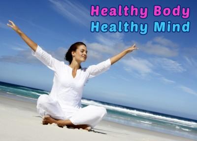 Healthier and Active Mind