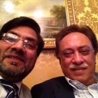 Iftikhar Chaudhry M.Ahsan