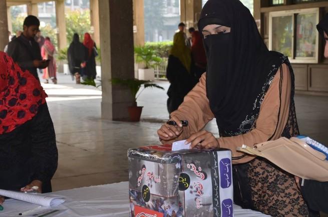 Islami Jamiat Talaba Pakistan Referendum