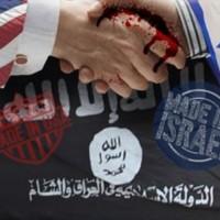 Israel United States ISIS