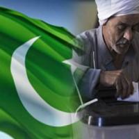 Karachi Municipal Elections