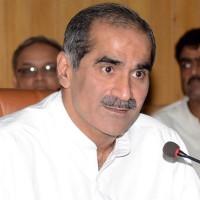 Khwaja Saad Rafiq