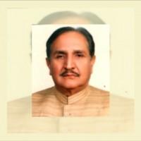 Malik Saleem Iqbal