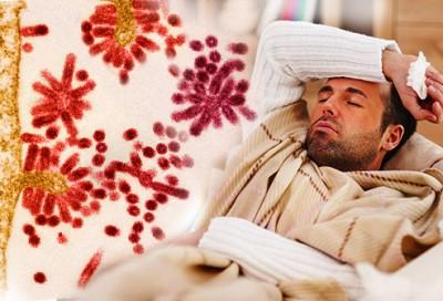 Many types of Flu