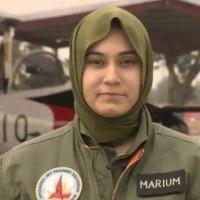 Maryam Mukhtar