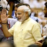 Modi Occupied Kashmir Visit