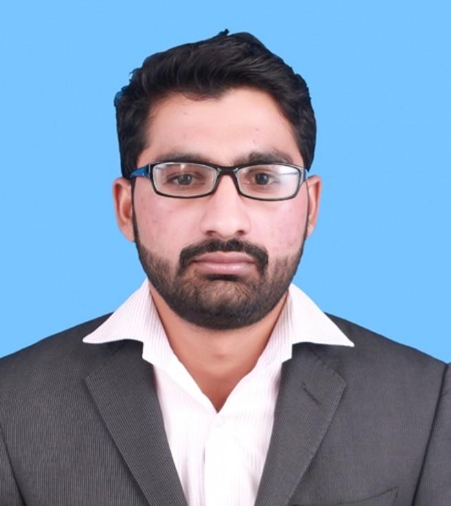 Muhammad Riaz Bakhsh