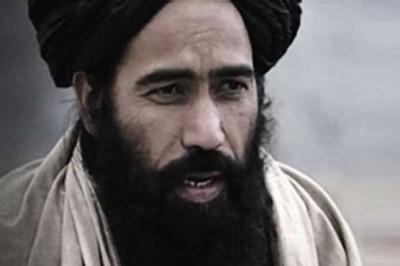 Mullah Mansour