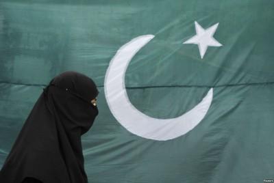 Muslim country Pakistan