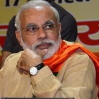 Narendra Modi's