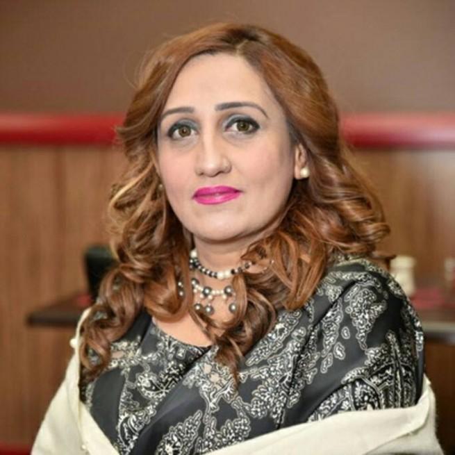 Nasrah Khan