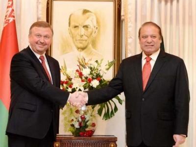 Nawaz Sharif and Andrei Kobe kuf