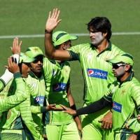 Pakistan ODI Team