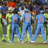 Pakistan and India Series