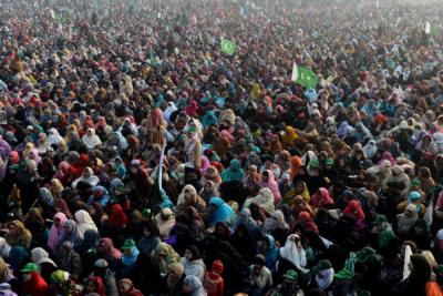 Pakistani Public