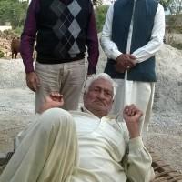 Pir Hameed Khan,Shahzad Hussain Bhatti,Iqbal Zarqash