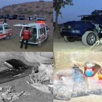 Police Encounter in Manghopir